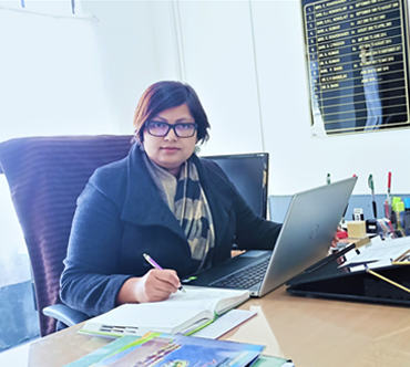 Dr. Smita Basu